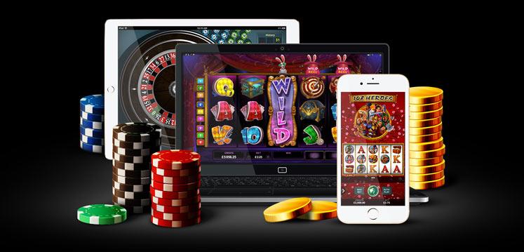 казино онлайн супероматик